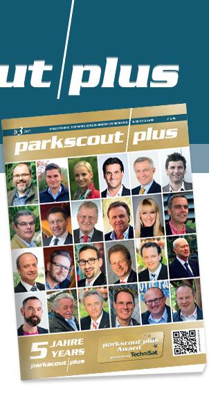parkscout|plus 3/2017