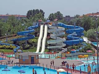 Wasserpark Acquapark Pantigliate © Acquapark Pantigliate