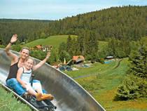 Freizeitpark Enzklösterle © Freizeitpark Enzklösterle