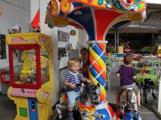 Kinder Spiel Spaß Fabrik © Kinder Spiel Spaß Fabrik