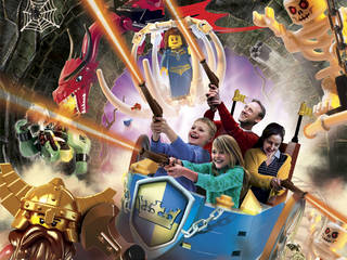 © Merlin Entertainments Group Ltd