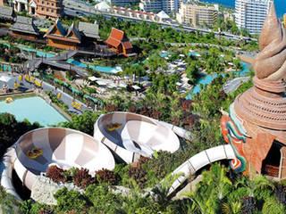 Siam Park © Siam Park