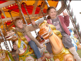 Wheelgate Adventure Park © Wheelgate Adventure Park