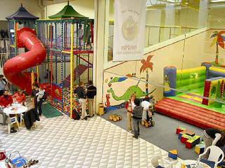 miniMax Sport Kinderpark © miniMax Sport Kinderpark