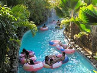 Parque el Agua © Parque el Agua